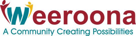 Weeroona logo