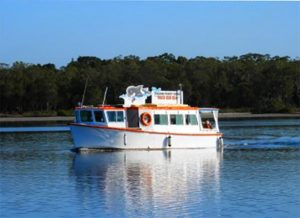 Weeroona Association - Accommodation - Tin Can Bay Boating