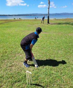 Weeroona Association - Accommodation - Cricket
