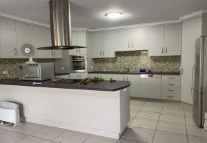 Weeroona Association - Accommodation - Elanda Kitchen