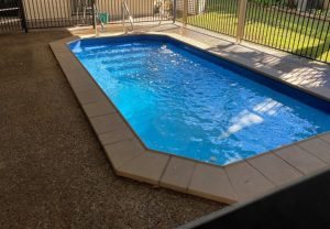 Weeroona Association - Accommodation - Elanda Pool