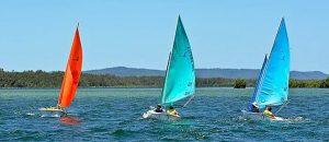 Weeroona Association - Accommodation - Tin Can Bay Sailing